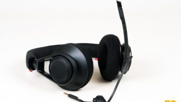 Casque RIG by PLANTRONICS (15)