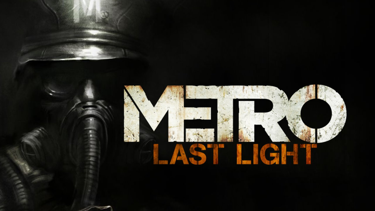 MetroLastLight_Titelbild