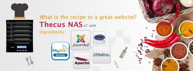 Thecus-App-Center_home