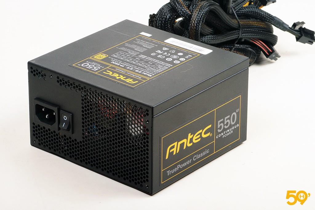 Antec TPC 550 (8)