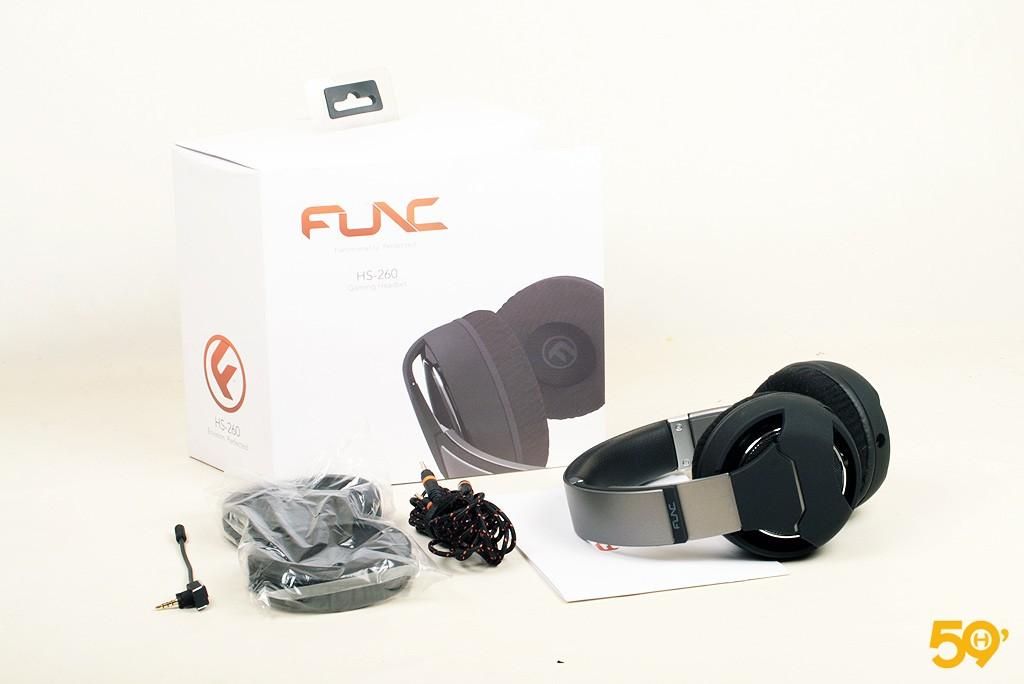 FUNC HS 260 (1)