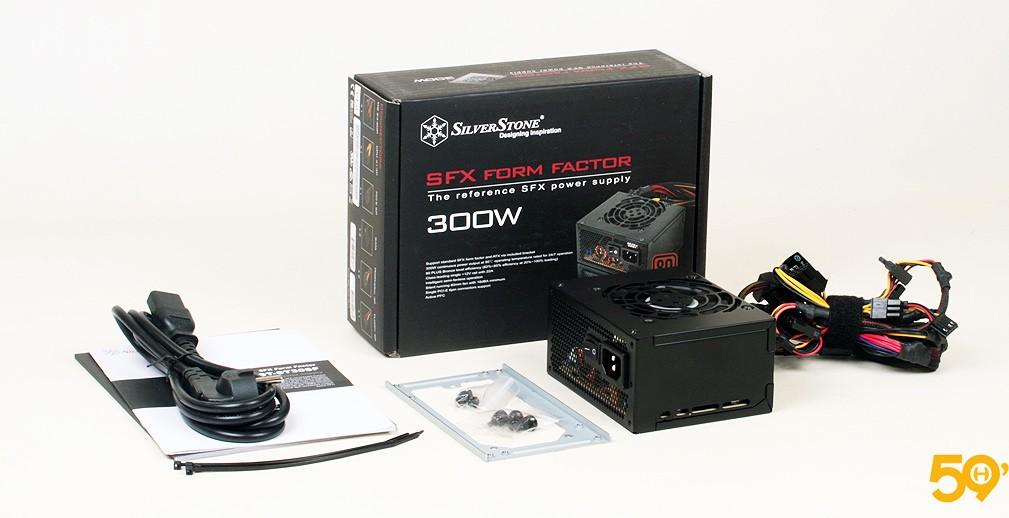 Silverstone SST ST30SF (1)