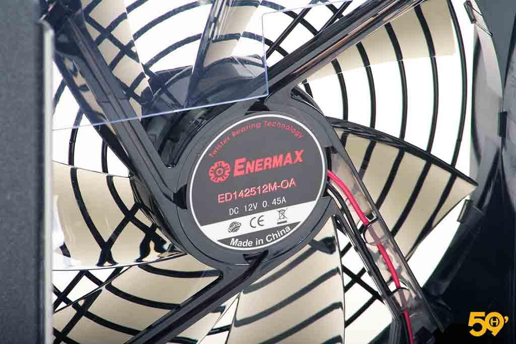 Enermax Revolution Xt 430 (15)