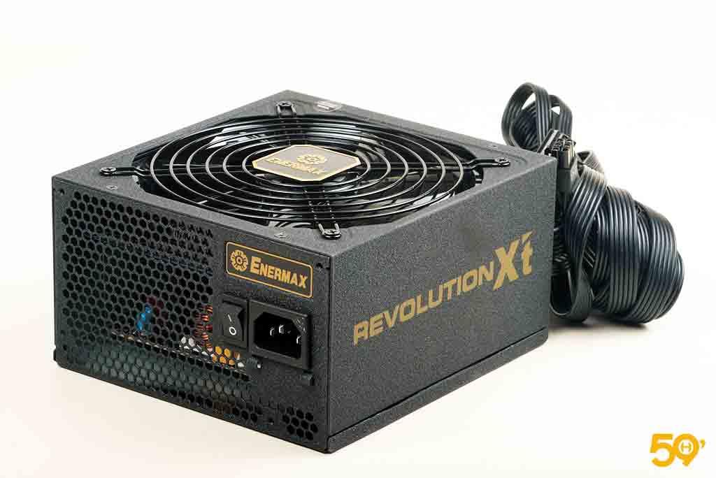 Enermax Revolution Xt 430 (2)