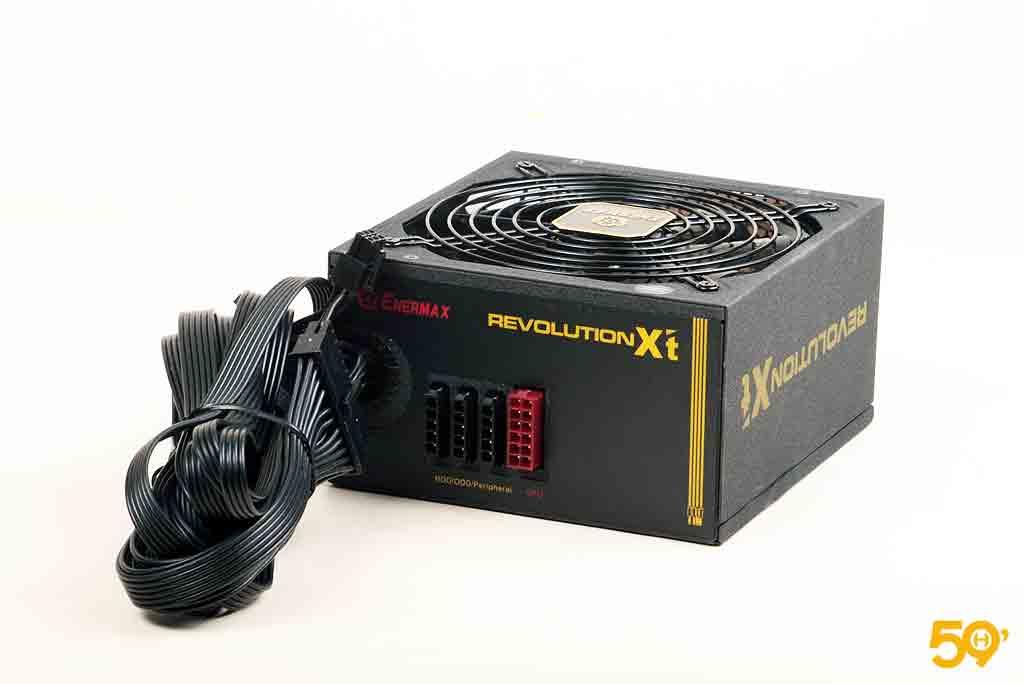 Enermax Revolution Xt 430 (5)