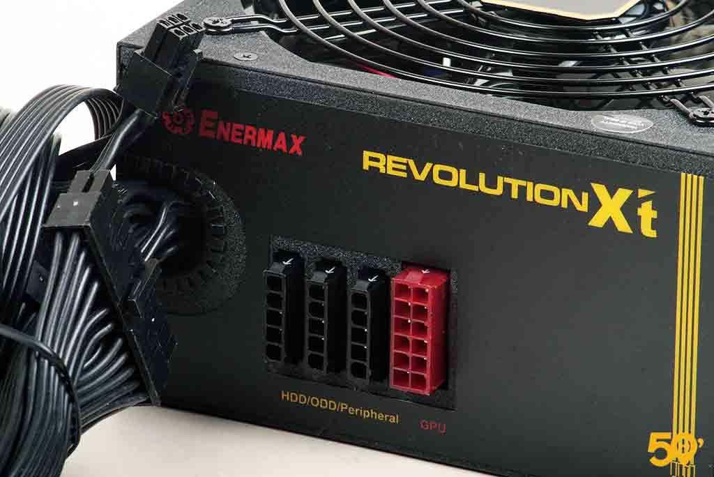 Enermax Revolution Xt 430 (6)