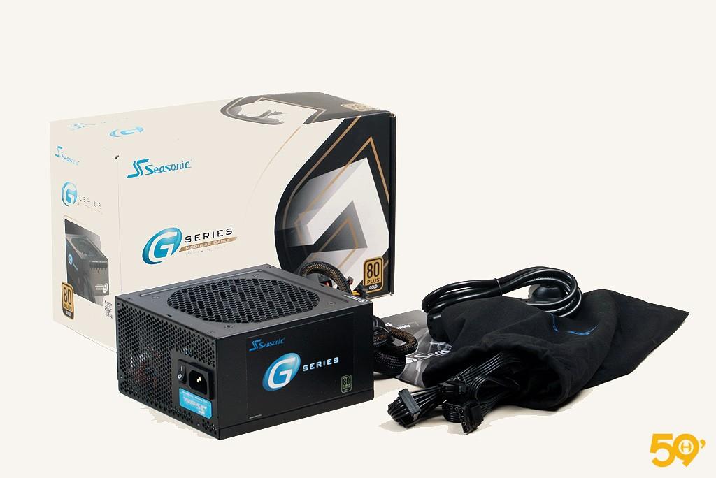 Seasonic G 550 (1)