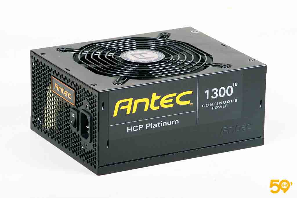 Antec High Current Pro 1300 Platinum (2)