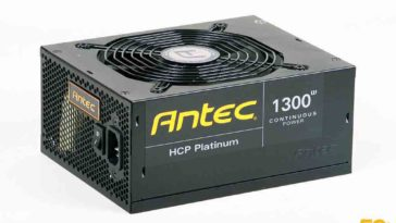 Antec High Current Pro 1300 Platinum (2)