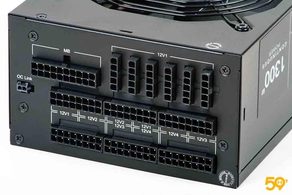 Antec High Current Pro 1300 Platinum (5)