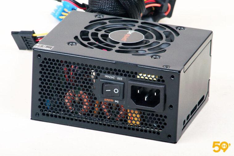 Be quiet SFX2 400W (6)