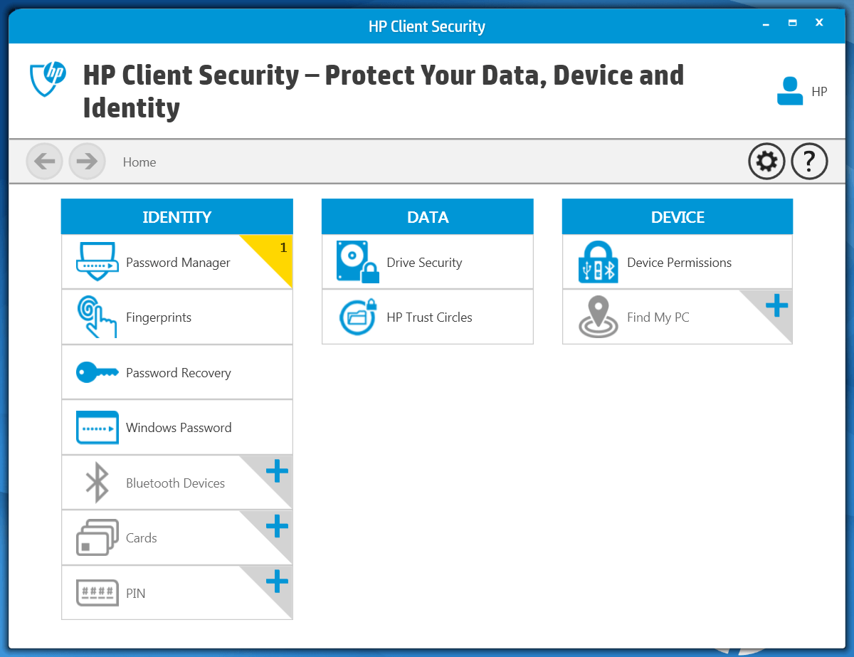 HPClientSecurity-Main