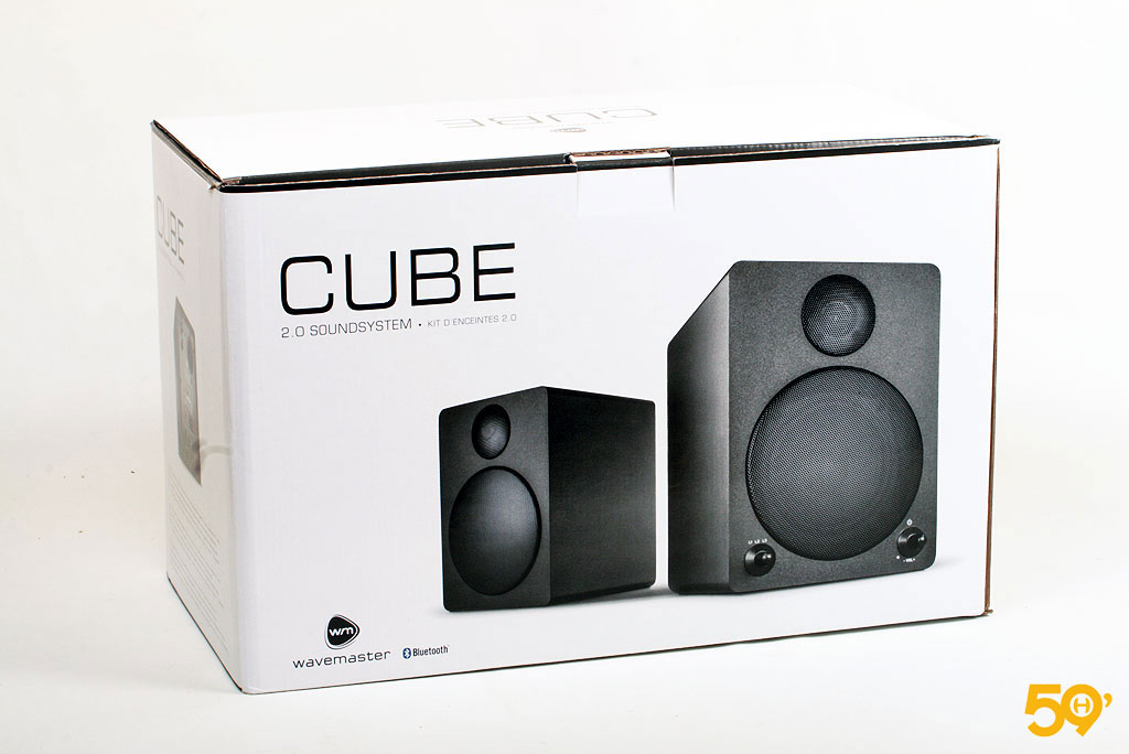wavemaster cube