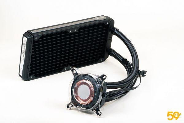 Hydro Series H100i GTX