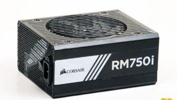 Corsair RM750i 3