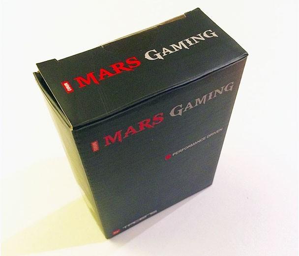 Mars Gaming MM0