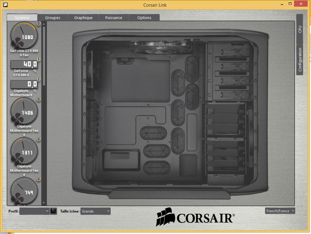corsair link 1