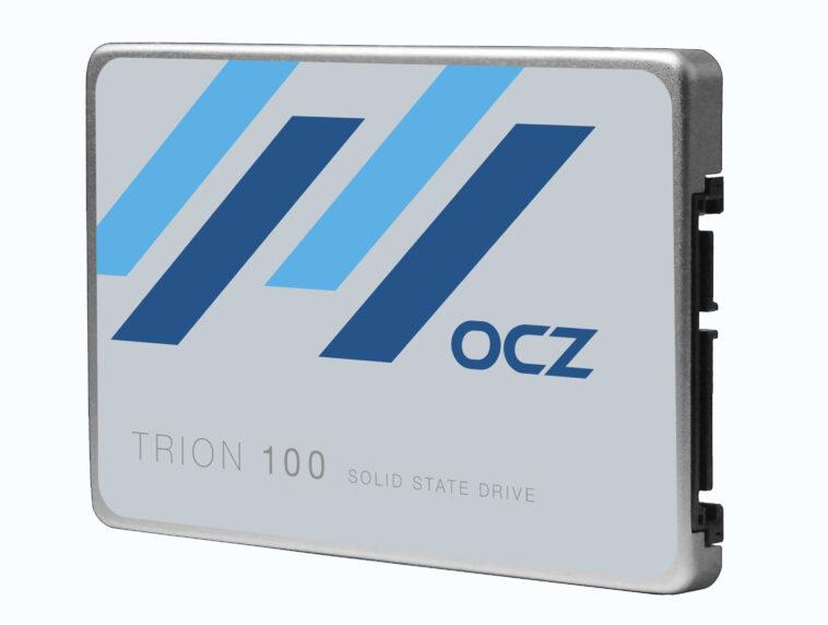 OCZ Trion 100 1