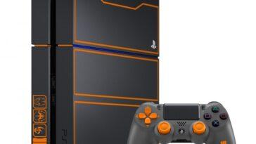 PS4 COD BO3