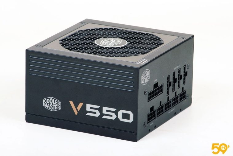 CM v550 3