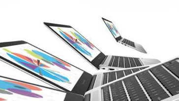 HP Elitebook Folio 1020 banniere