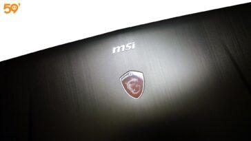 MSI GT72S 6QE 0732