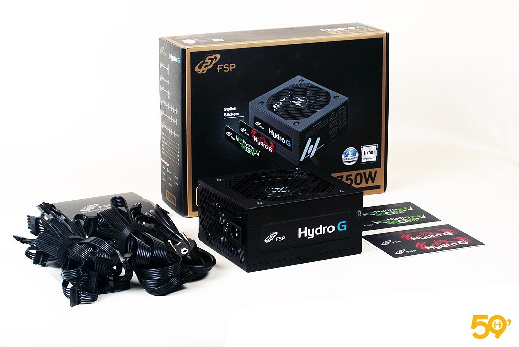 FSP Hydro G 750 11