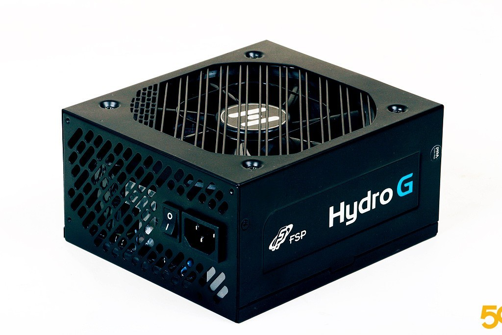 FSP Hydro G 750 2