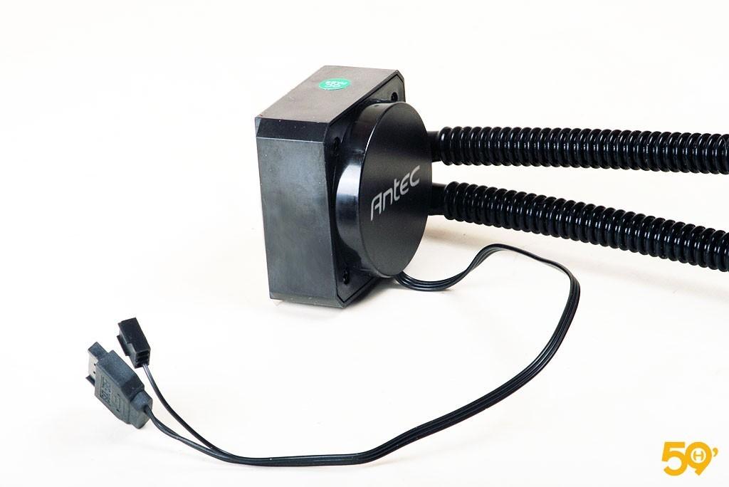 Kühler H600 Pro 3
