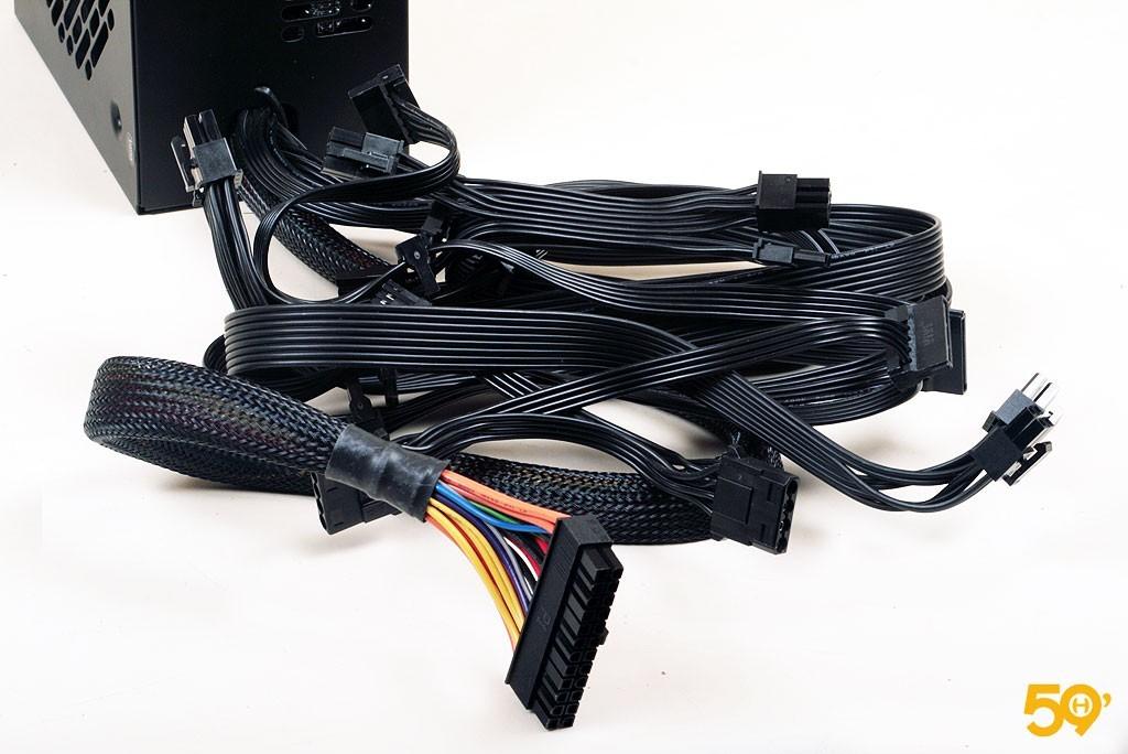 FSP HydroX 550 1