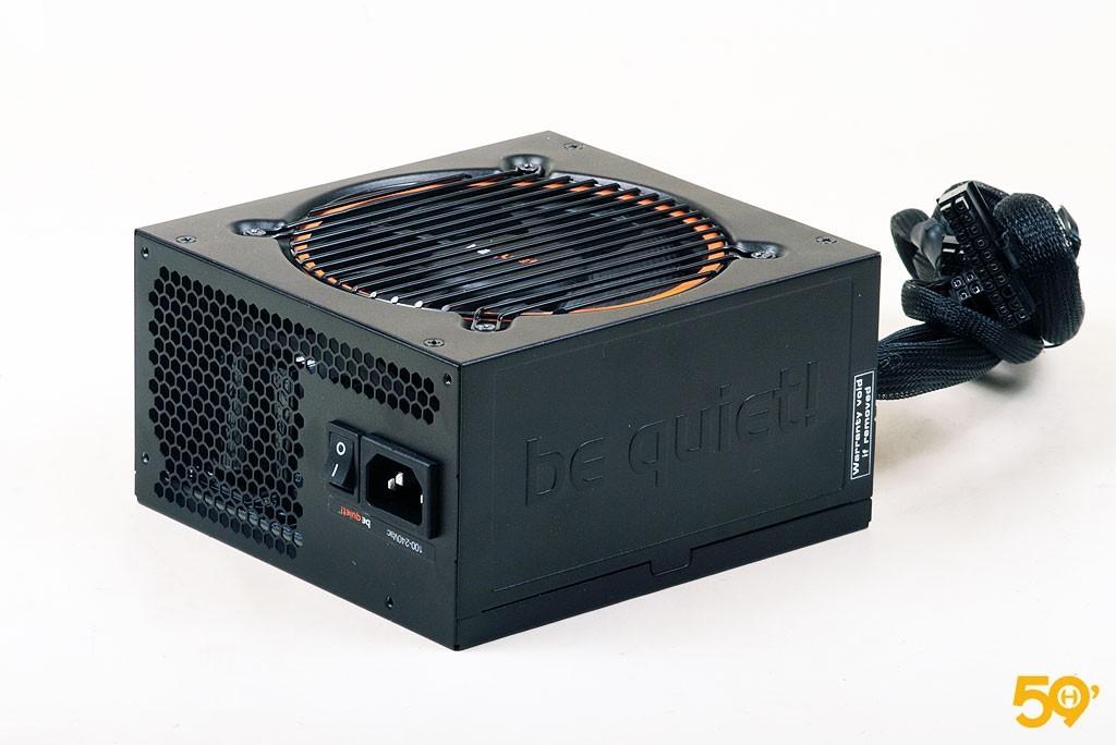 Pure Power 9 CM 600 Watts 4