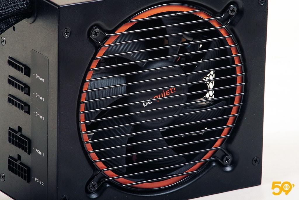 Pure Power 9 CM 600 Watts