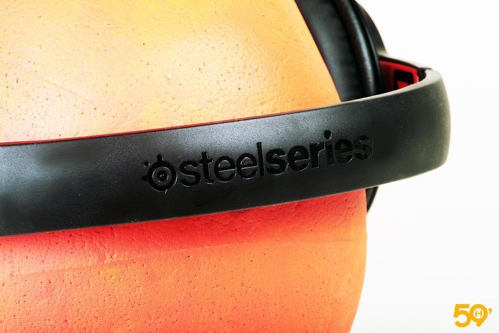 Steelseries Siberia 150 3