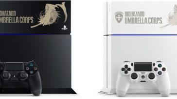 PS4 RE 1