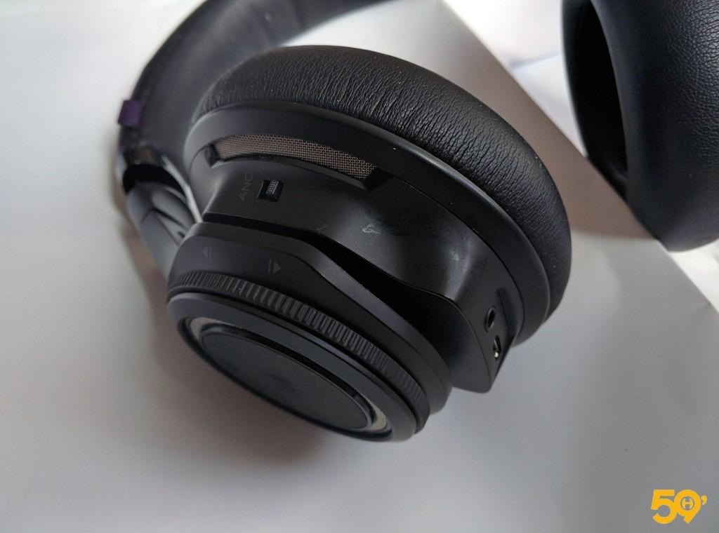 Plantronics BlackBeat Pro 2
