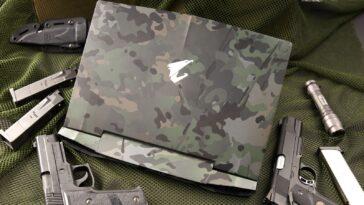 édition limitée Camouflage