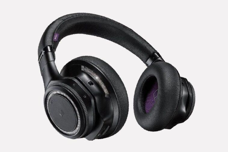 Plantronics BlackBeat Pro 8