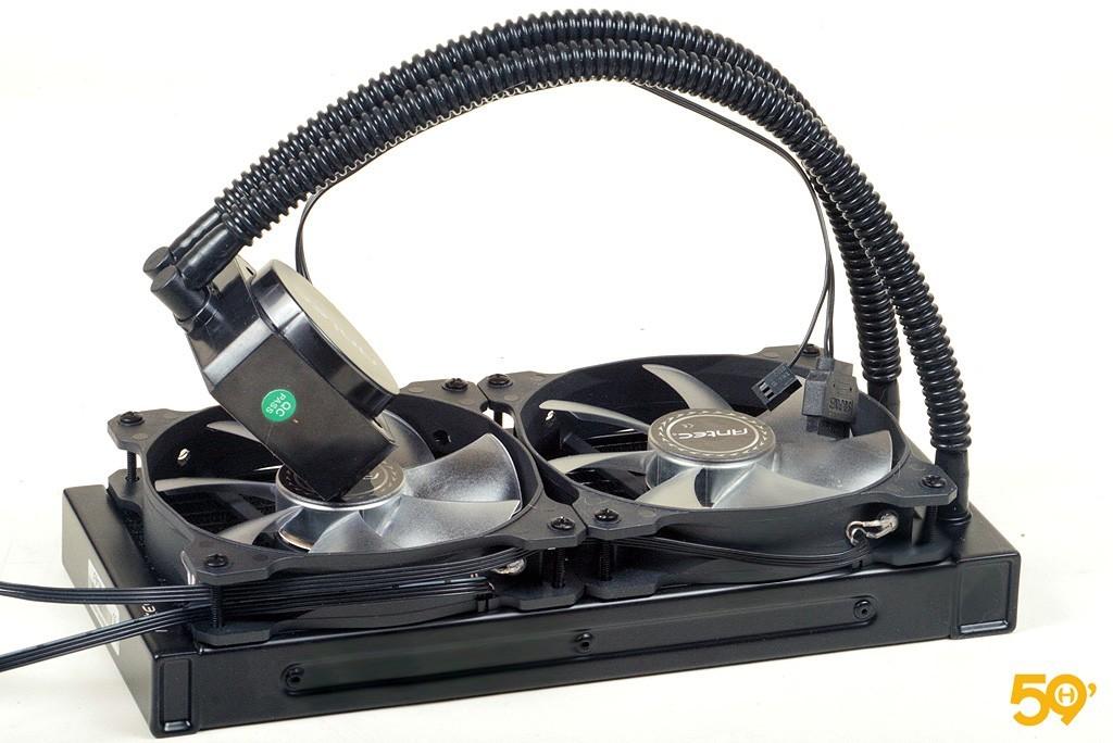 Antec Kühler H1200 Pro 13
