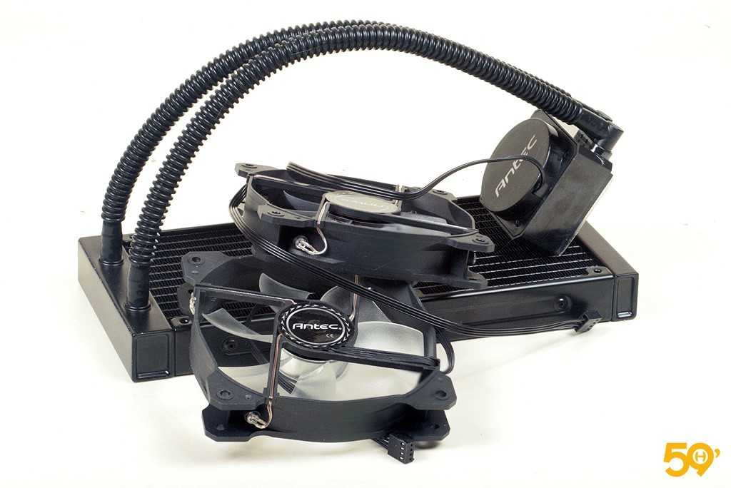 Antec Kühler H1200 Pro 12