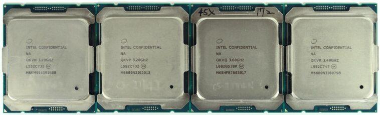 CPU Top1