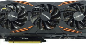 Gigabyte GTX 1080 G1 Gaming Front Bottom1