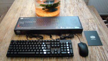 clavier Masterkeys Lite L