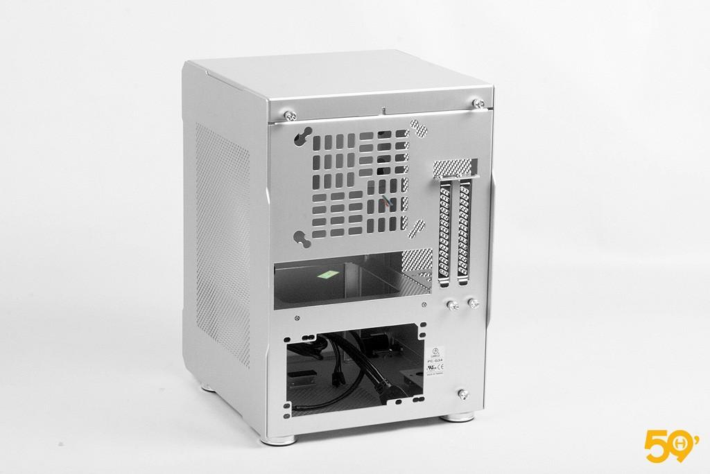Lian Li PC Q34 4