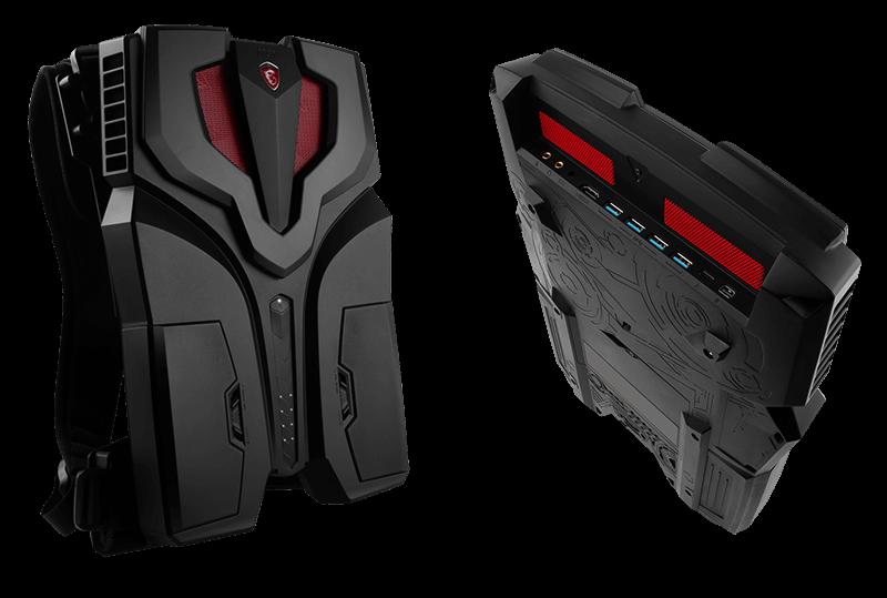 MSI VR One 1