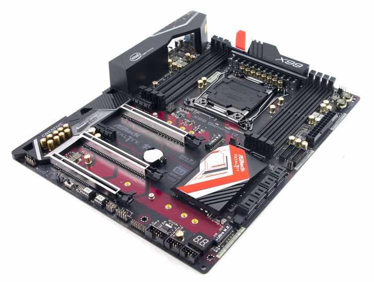 asrock x99 gaming i7