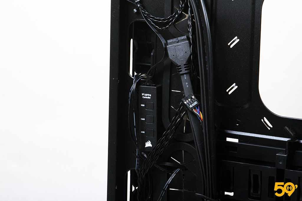 Corsair Crystal 460X RGB 13