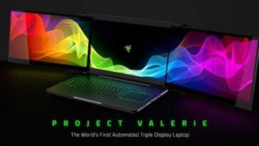 Razerprojet Valerie