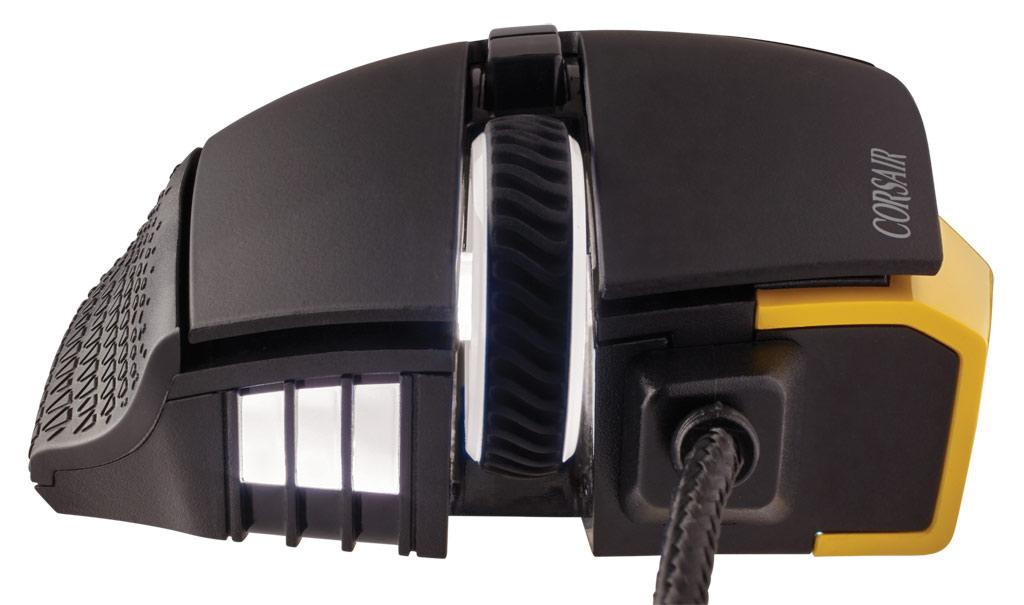 Souris Corsair Scimitar Pro RGB prix promo