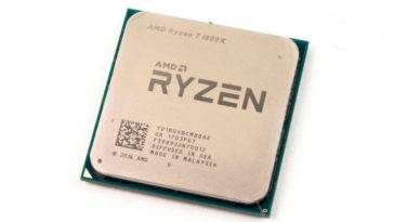 amd ryzen 1800x part. ii