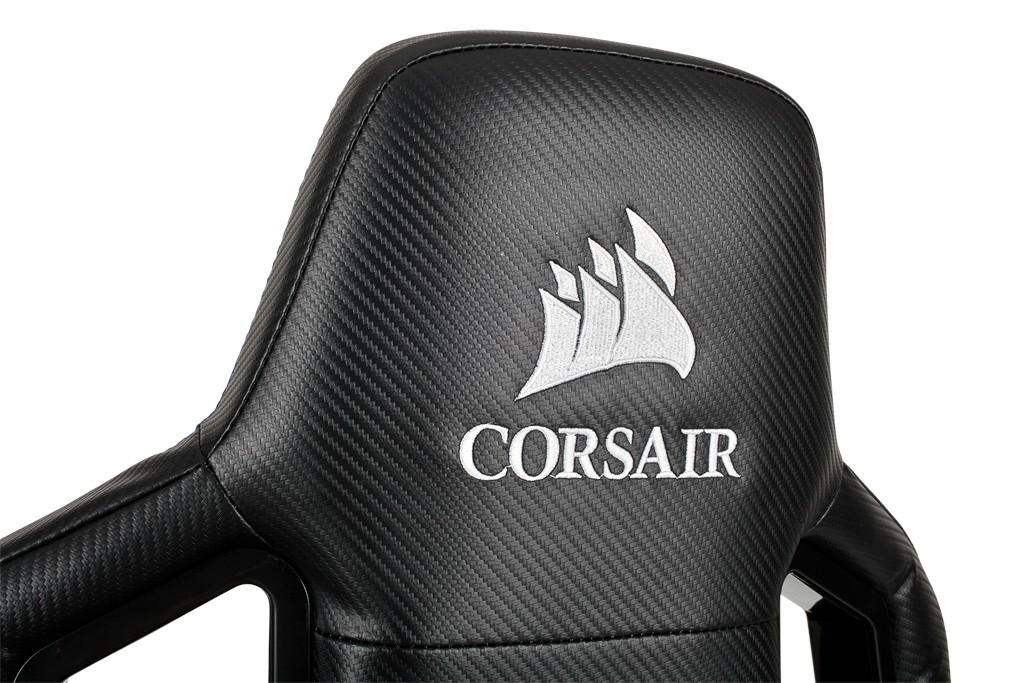 dossier Corsair T1 Race